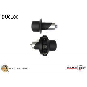 Kaoko Cruise Control for Ducati Multistrada 1100/1200