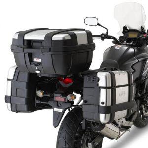 GIVI Fixed Pannier Frames for Honda CB500X 2013-, PL1121