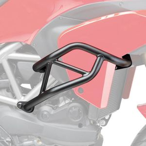 GIVI Crash Bars, Ducati 1200 Multistrada, 2010> TN7401