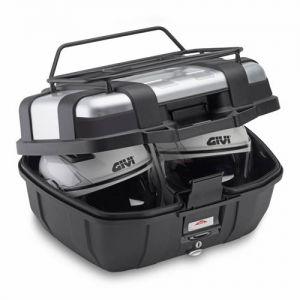 GIVI Top Case, Trekker, 52 Litre, TRK52N