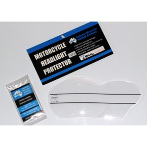 AMHP Headlight Protectors BMWR1200GS