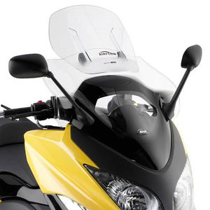 GIVI Adjustable Airflow Screen for Yamaha T-Max 500, 2008>2011, AF442
