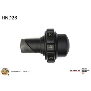 Kaoko Cruise Control for Honda VFR1200F (2010>), HND28