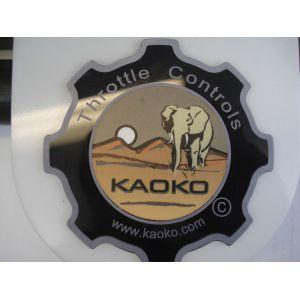 Kaoko Cruise Control for Kawasaki ZX9/10, ZX7R/10R, Ninja 635/ZX-10R, KAW400.