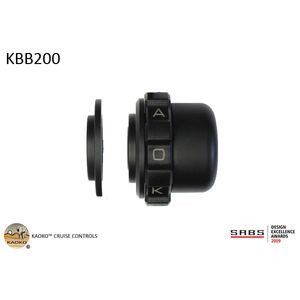 Kaoko Cruise Control for Honda VFR1200X, VFR1200XD, NC700X, DL1000, XL600, KBB200