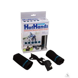 Oxford Hot Hands Essential Heated Over-Grips, OF694