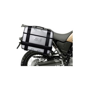 GIVI Fixed Pannier Frames for Yamaha XTZ660 2008>, PL363
