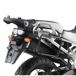 GIVI Rapid Release Pannier Frames for Yamaha XTZ1200 2010>, PLR367