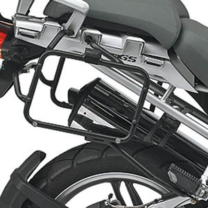 GIVI Fixed Pannier Frames for BMW R1200GS 2004>, PL684