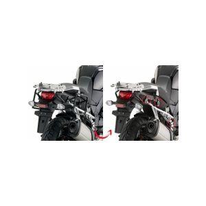 GIVI Rapid Release Pannier Frames for Suzuki DL1000 2014>, PLR3105