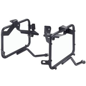 GIVI Rapid Release Pannier Frames to fit V35 Panniers to Kawasaki Versys 1000 2012>, PLXR4105