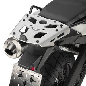 GIVI Top Case Mounting Kit for BMW F650GS/F800GS 2011>, SRA5103