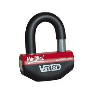 Vector Mini Disc Lock 5mm Pin