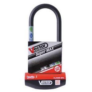 Vector Super Max U-Lock (90 x 290mm)