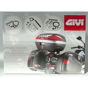 GIVI Stop Light Kit for E55 top case, E112