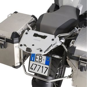 GIVI Top Case Mounting Kit for BMW R1200GS Adv 2014>, SRA5112
