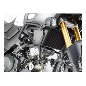 SW-Motech Crash Bars Suzuki DL 1000 V-Strom 2014 Onwards - SBL.05.440.10000/B