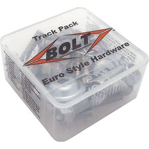 Bolt Motorcycle Hardware - Track Pack, Euro style