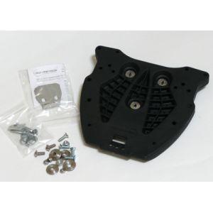 W-Motech Adaptor Plate for TraX ALU BOX Topcase GPT.00.152.400