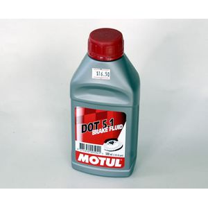 Motul Oils Dot 5.1 Brake Fluid