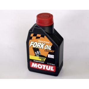 Motul Oils Fork Oil Light