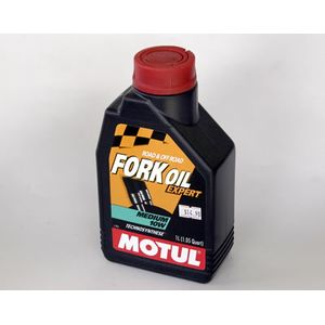 Motul Oils Fork Oil Medium