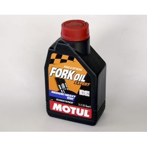 Motul Oils Fork Oil Medium/Heavy
