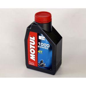 Motul Oils 4T 15W50 3000 1L