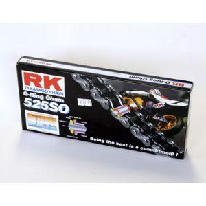 RK Chain Takasago Chain O-Ring 525SO