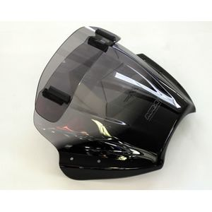 MRA Naked Bike Vario Touring Windshield