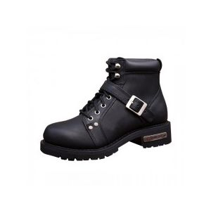 Johnny Reb Maddy Womens Motorcycle Boots