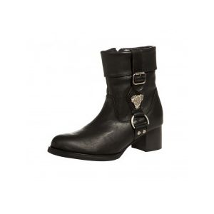 Johnny Reb Break Out Womens Motorcycle Boots