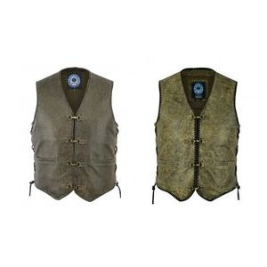 Johnny Reb Sturt Vest