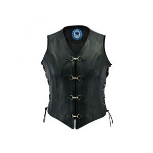 Johnny Reb Sapphire Vest