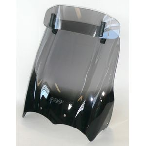 MRA Varioscreen for BMW R1200GS