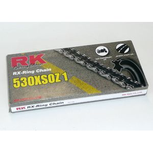 RK Chain Takasago Chain RX-Ring Chain GB530XSO