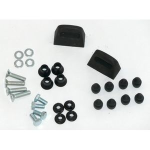 SW-Motech Adaptor kit for GIVI Panniers