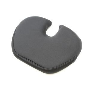 Ridesoft Large Neoprene Gel Pad Motorcycle Seat Cushion