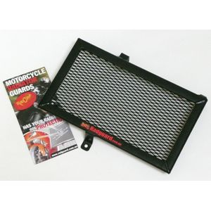 Radiator Guard by RadGuard for BMW F650GS Twin