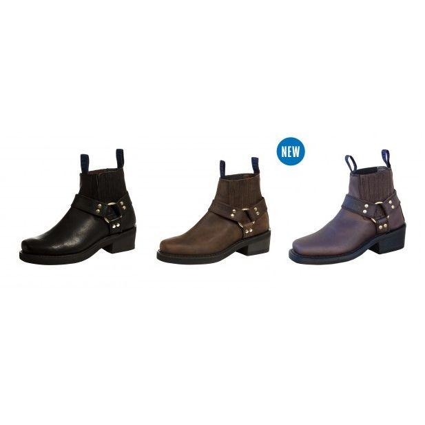 7b2e90d4508 Johnny Reb Classic Short Boots
